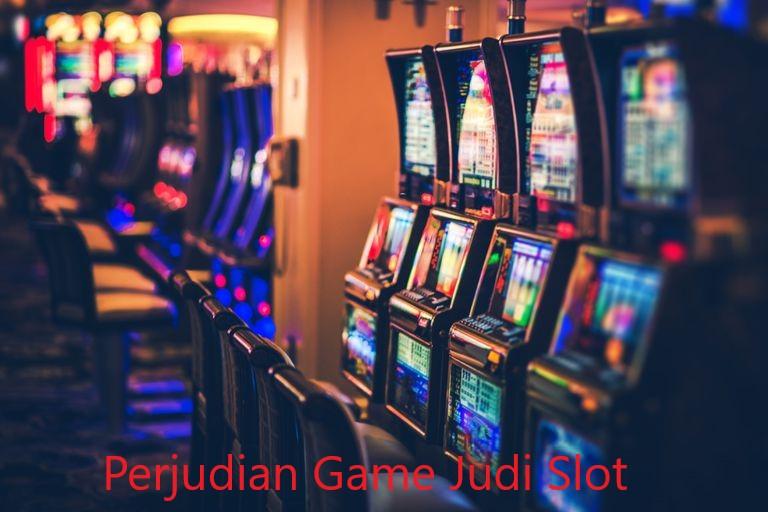 Situs Agen Slot Mesin Jackpot Yang Terpercaya Tahun Ini